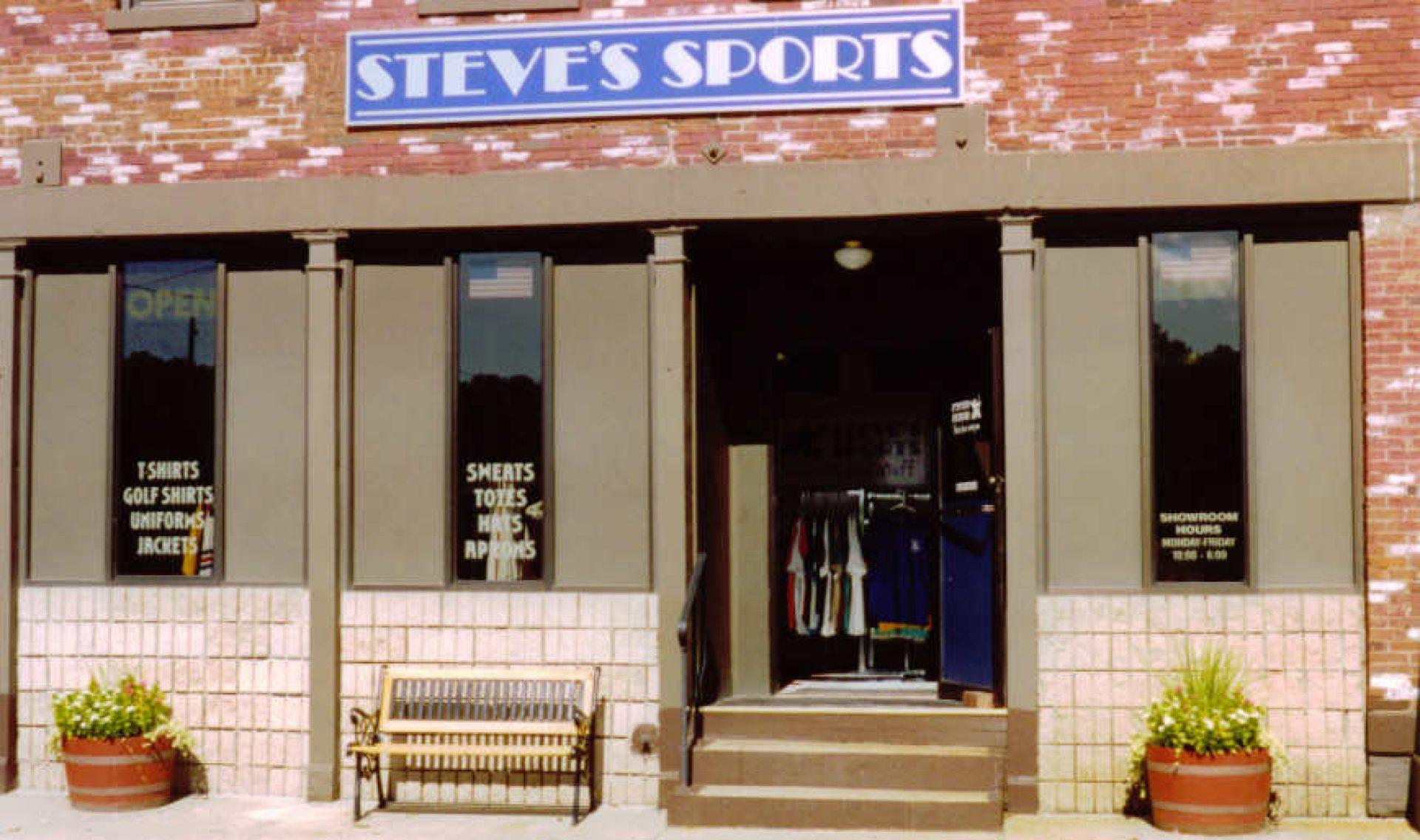 STEVE'S SPORTS